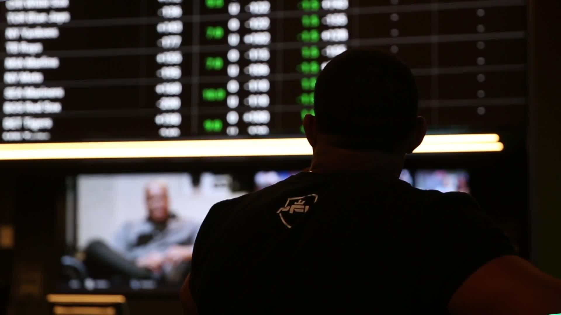 Sports betting became legal one year ago, and some experts