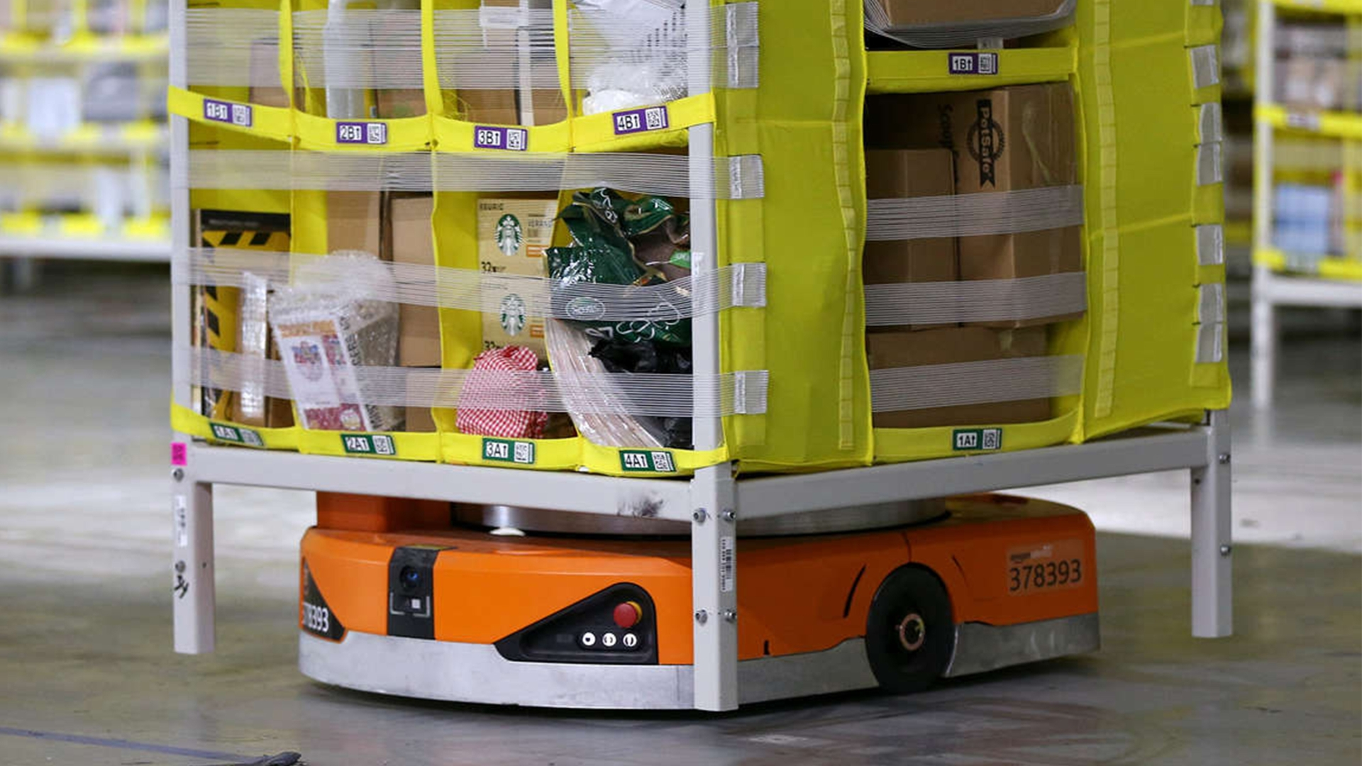 Prime Day: FYI, Amazon is not the only one offering big deals
